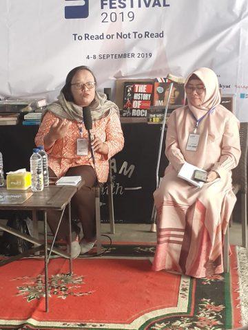 Bandung Reader Festival 2019