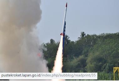 roket indonesia