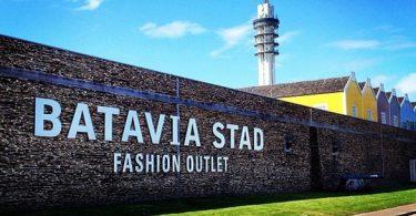 Batavia Stad