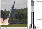 roket padat