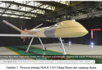 male - UAV